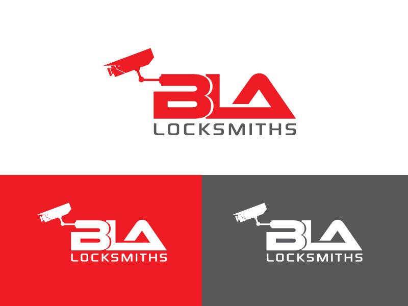 Contest Entry #                                        86                                      for                                         Design a logo for a locksmith and security Business