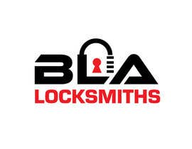 #42 for Design a logo for a locksmith and security Business by deep45