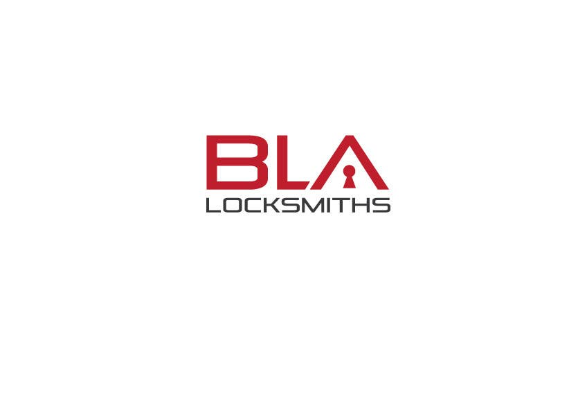 Contest Entry #                                        39                                      for                                         Design a logo for a locksmith and security Business