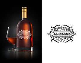 Nro 106 kilpailuun Design logo + display on bottle käyttäjältä imranislamanik