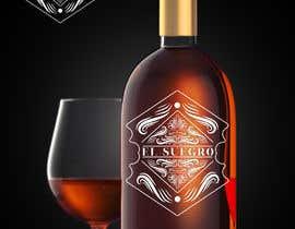 Nro 111 kilpailuun Design logo + display on bottle käyttäjältä imranislamanik
