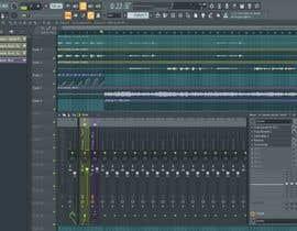 #9 cho Mix & Master a Cover Song in Hindi - 2 min song. bởi Lordshaggy