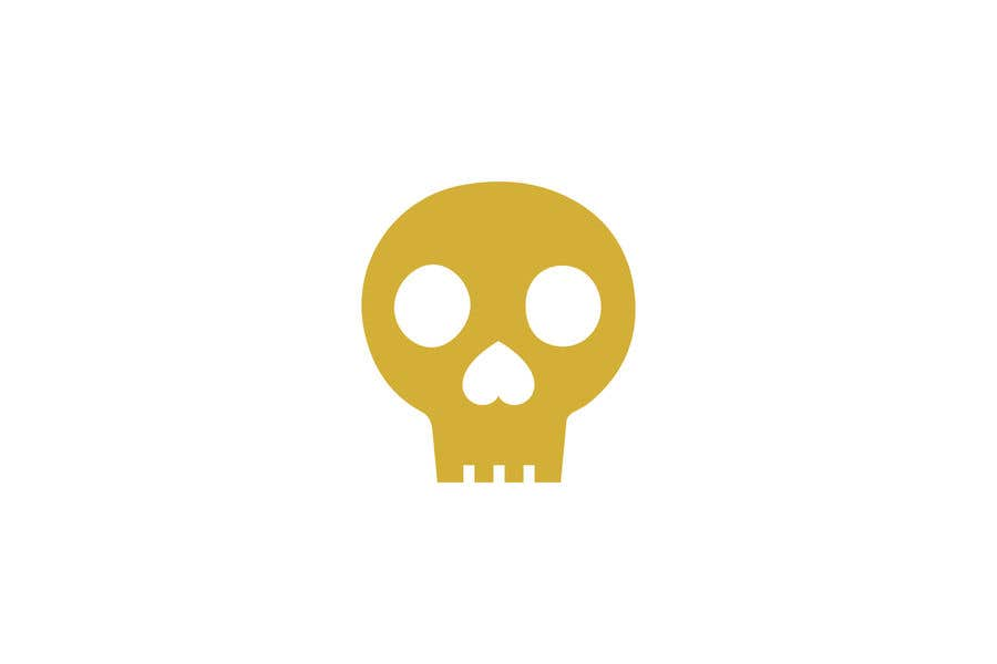 Contest Entry #                                        58                                      for                                         I'm a jewelry designer and I'm looking for a very unique cool skull design. That is closed with no outside openings. This is for jewelry. I attached an example. But be very unique and do not copy this example. It's just for simplicity.