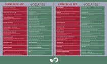 Graphic Design Entri Peraduan #38 for COMPARISION INFORGRAPH FOR DIGITAL AGRICULTURE APP