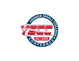 Nro 550 kilpailuun Athletic conference logo käyttäjältä shihabsalman88