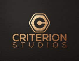 #832 for Need a professional logo for an upcoming studio called 'Criterion' af alihossain5552
