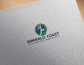 #88 for Emerald Coast Holistic Health Logo needed by mdsojib9374652
