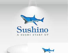 #24 for Sushino -  A sushi start up af mahima450