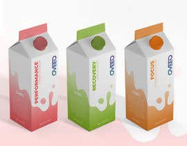 #42 для Packaging Design (Cannabis Company) - 22/01/2021 13:37 EST от mehdiboufaris7