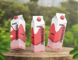 #57 для Packaging Design (Cannabis Company) - 22/01/2021 13:37 EST от DesignerMaster12