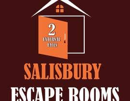 Nro 5 kilpailuun escape room signage käyttäjältä marufkhan955