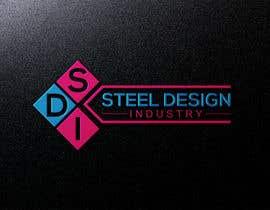 #422 untuk Design Logo for metal industry company oleh fatema96987