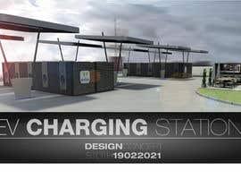 stoth tarafından Design the Electric Car Charging station of the future! için no 30