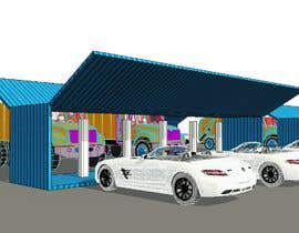MohammadRasheed9 tarafından Design the Electric Car Charging station of the future! için no 11