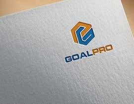 #341 for Create a new logo called GOALPRO af MdTareq96ft