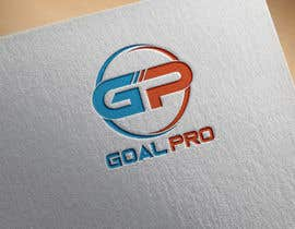 #321 for Create a new logo called GOALPRO af abgraphicbd