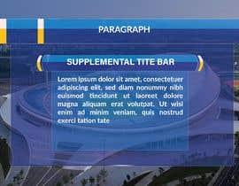 Nro 16 kilpailuun 5 Sport Element Graphics Needed käyttäjältä Mohammadmonzur
