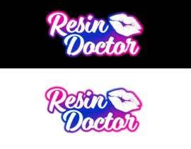 #100 for Create a Logo for my Resin art business af DesignerElsha