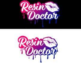 #103 for Create a Logo for my Resin art business af DesignerElsha