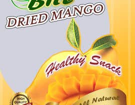 #27 for Dry mango packing design by argelreyes