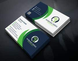 #608 untuk Create a new business logo and business card. oleh mdsamiulalam2020