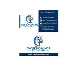 #536 untuk Create a new business logo and business card. oleh nastarabegum457