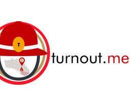 #8 for Design a Logo for turnout.me af binithmenon