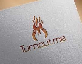 #60 untuk Design a Logo for turnout.me oleh syednazmulhaque