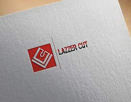#369 untuk I want logo design for LAZZER CUT and the tag line will be Metal + Architectural Products oleh Towshif1234