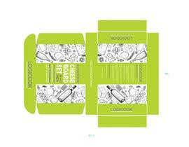 Nro 32 kilpailuun Create Box Packaging for Kitchen Product käyttäjältä rohitksingh