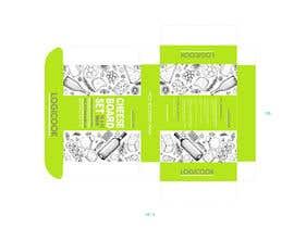 Nro 38 kilpailuun Create Box Packaging for Kitchen Product käyttäjältä rohitksingh