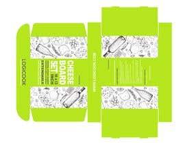 Nro 18 kilpailuun Create Box Packaging for Kitchen Product käyttäjältä waktucreative