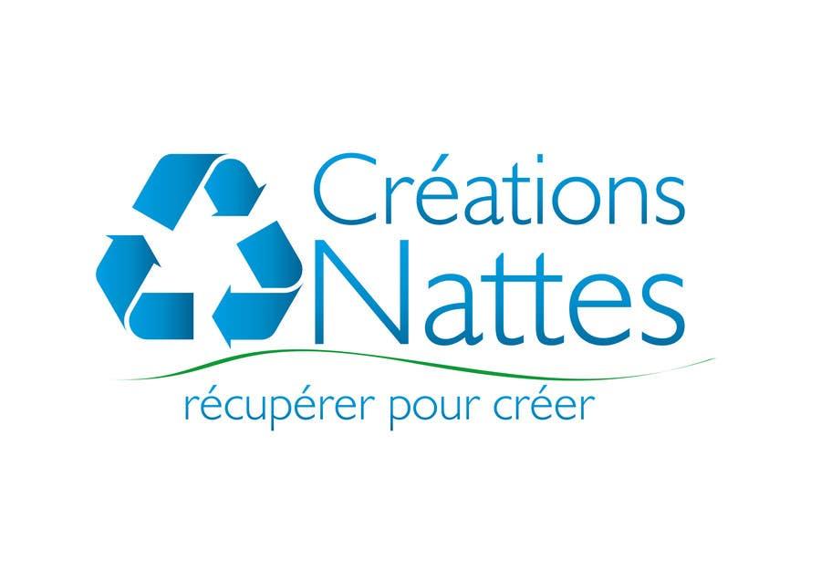 Inscrição nº                                         22                                      do Concurso para                                         Logo Design for Creation Nattes