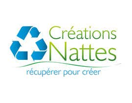 #23 para Logo Design for Creation Nattes por illidansw