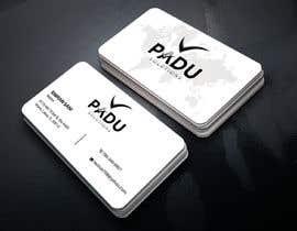 Nro 116 kilpailuun Business Card käyttäjältä habib1998ahsan