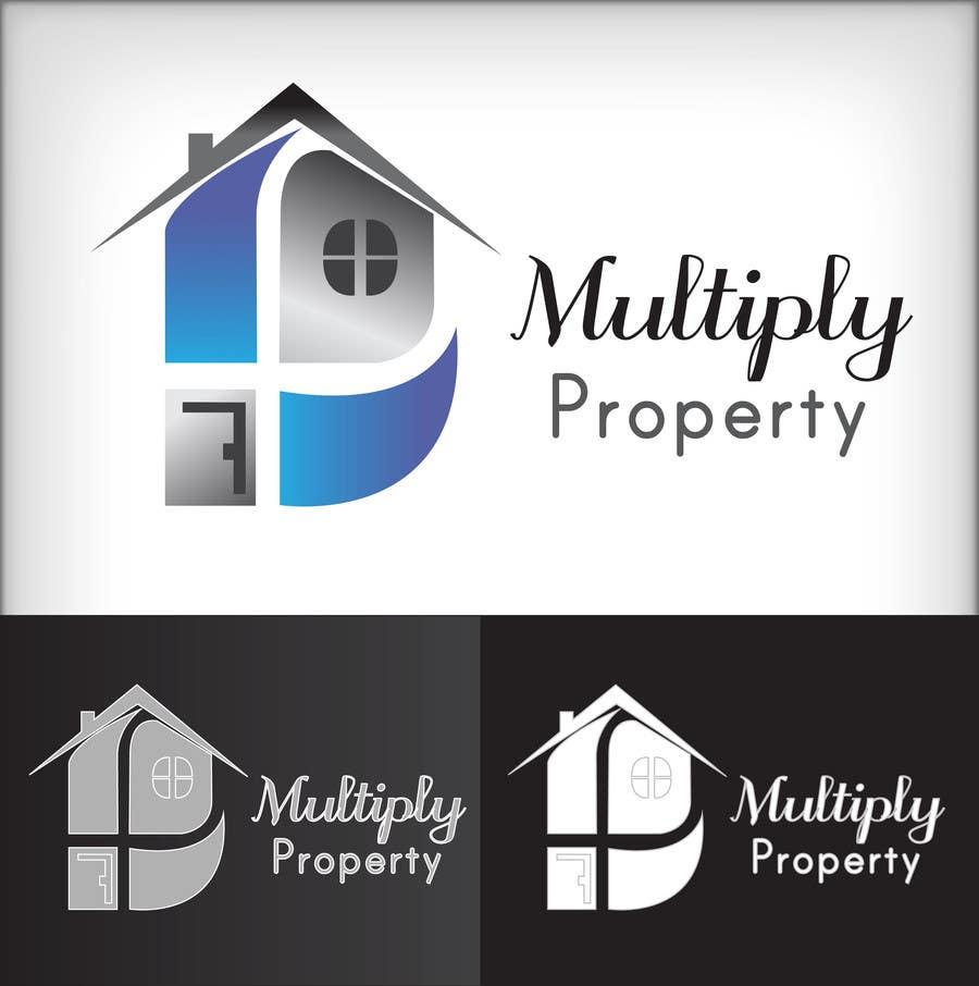 Inscrição nº 74 do Concurso para Logo Design for Property Development Business