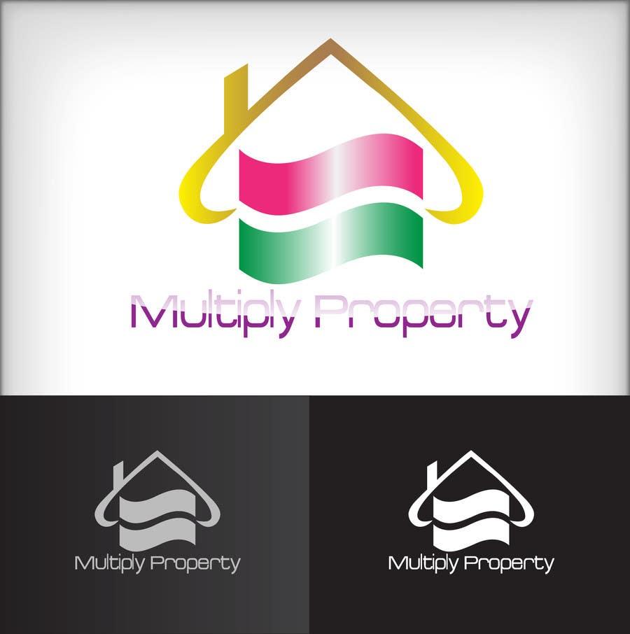 Inscrição nº 156 do Concurso para Logo Design for Property Development Business