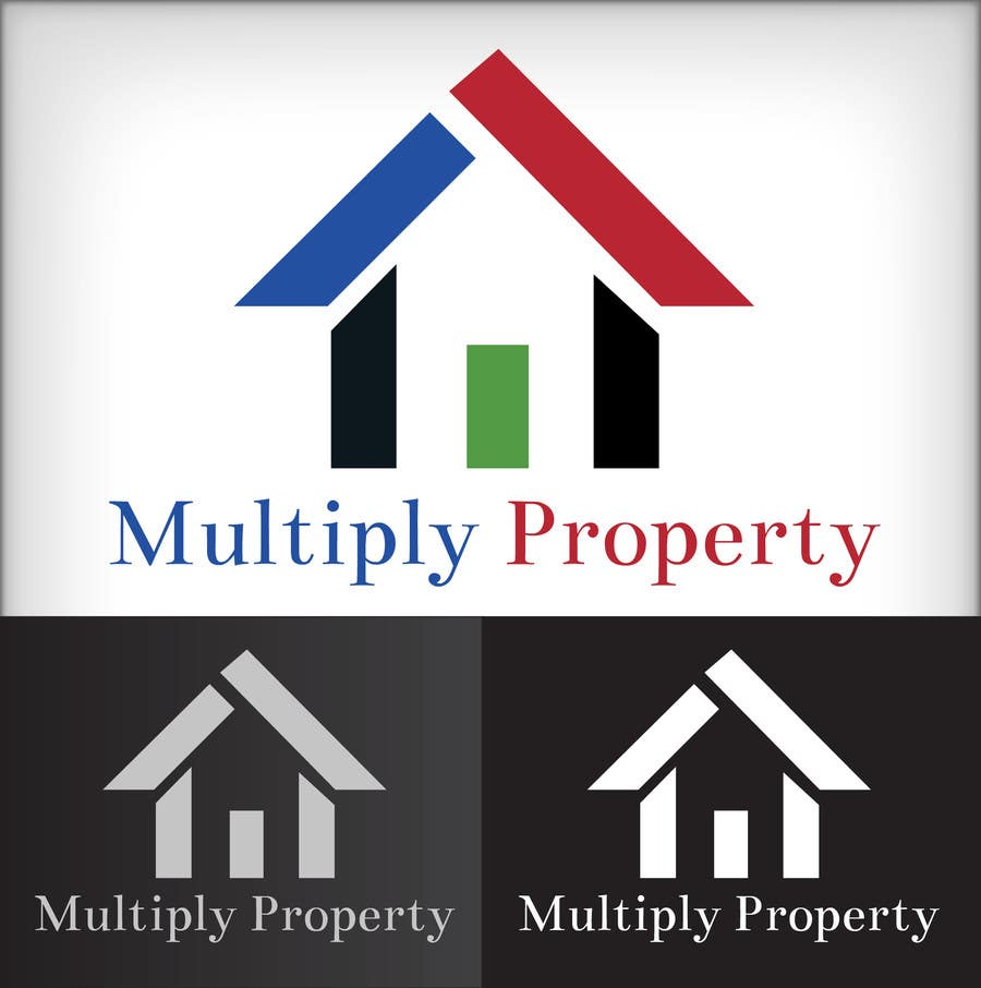 Inscrição nº 162 do Concurso para Logo Design for Property Development Business