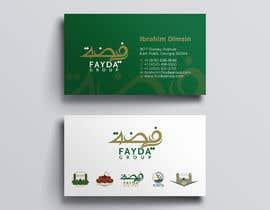 #66 untuk Redesign Business Card oleh R4960