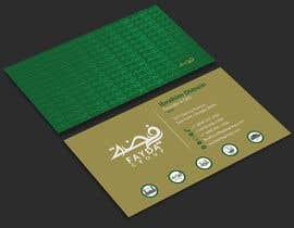 #76 untuk Redesign Business Card oleh anichurr490