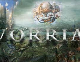 #87 для DND Fantasy/Steampunk World Banner от srijaya77