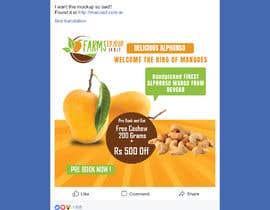 #20 untuk facebook promotion banner oleh designer6858
