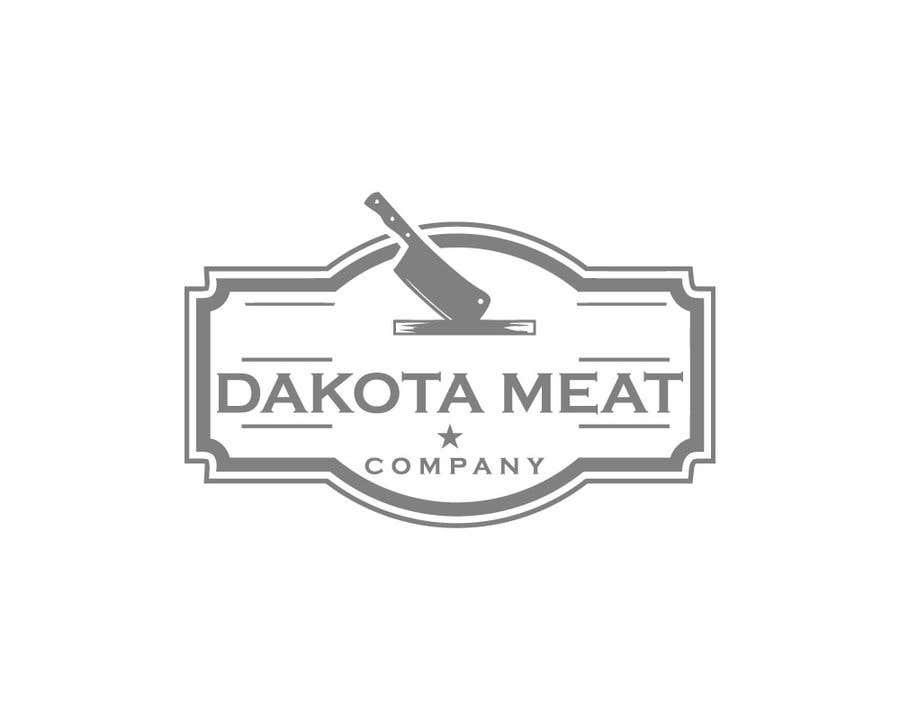 Penyertaan Peraduan #                                        206                                      untuk                                         Logo Design for Local Meat Company