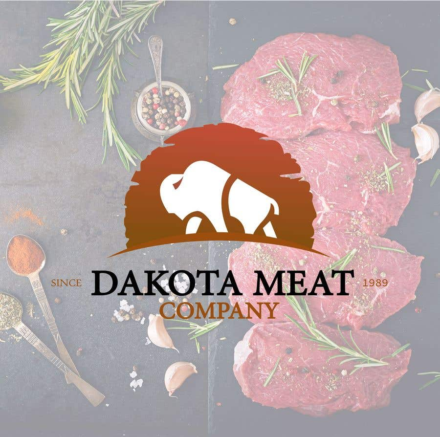 Penyertaan Peraduan #                                        236                                      untuk                                         Logo Design for Local Meat Company