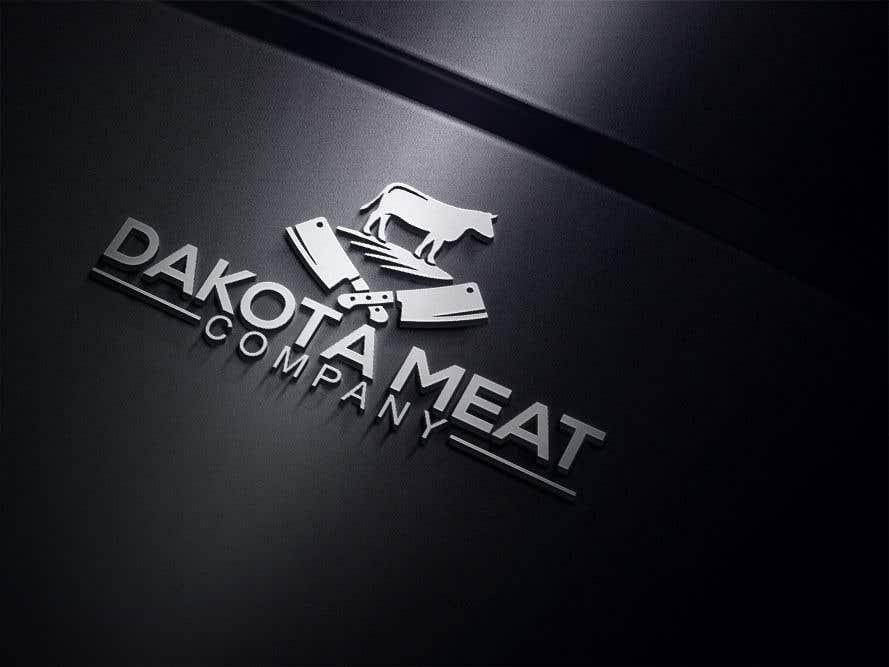 Penyertaan Peraduan #                                        37                                      untuk                                         Logo Design for Local Meat Company
