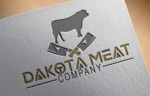 Penyertaan Peraduan #                                        119                                      untuk                                         Logo Design for Local Meat Company