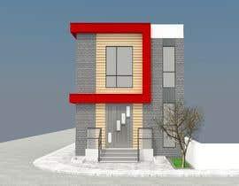 #32 для Front of house desigh от architectd42