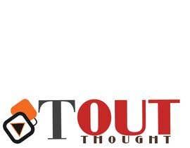 Nro 392 kilpailuun Out Thought Logo käyttäjältä sakib102