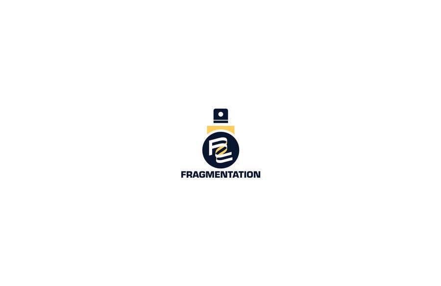 Bài tham dự cuộc thi #                                        192                                      cho                                         Logo for a fragrance/perfume related project -> Fragmentation