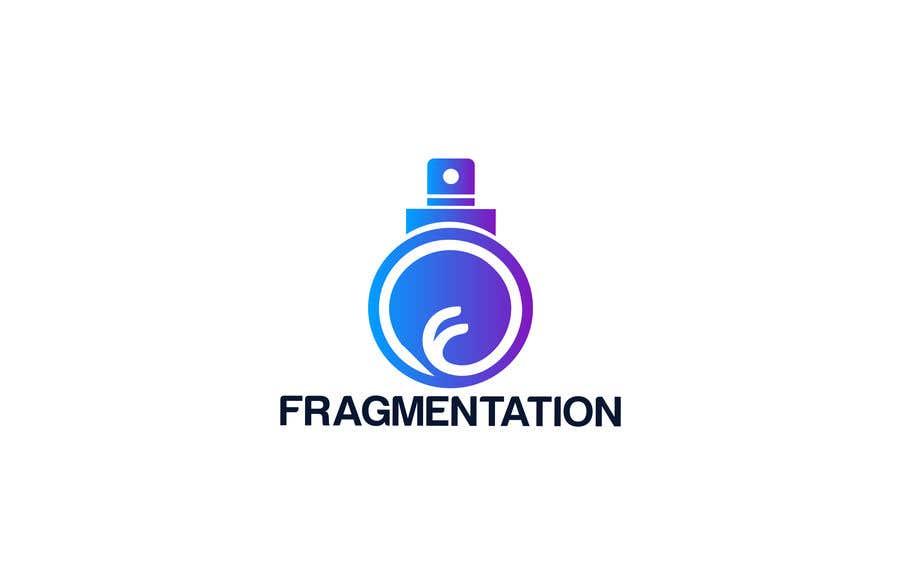 Bài tham dự cuộc thi #                                        196                                      cho                                         Logo for a fragrance/perfume related project -> Fragmentation